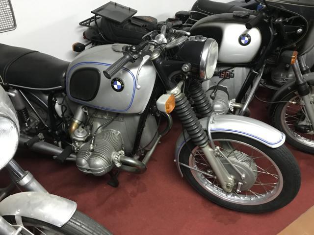 BMW R75 5