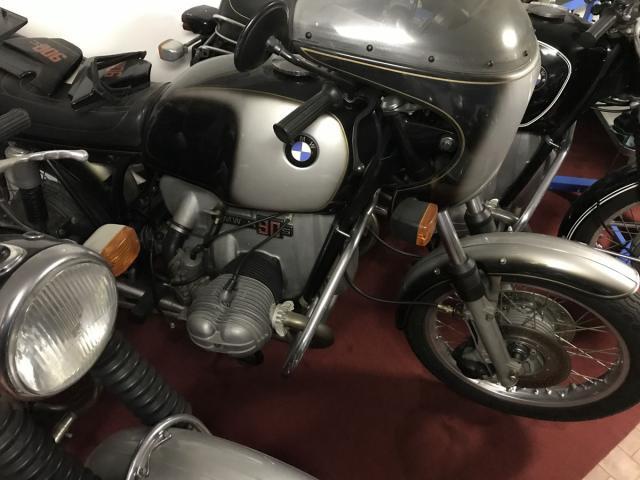 BMW R90 5 CUPOLINO